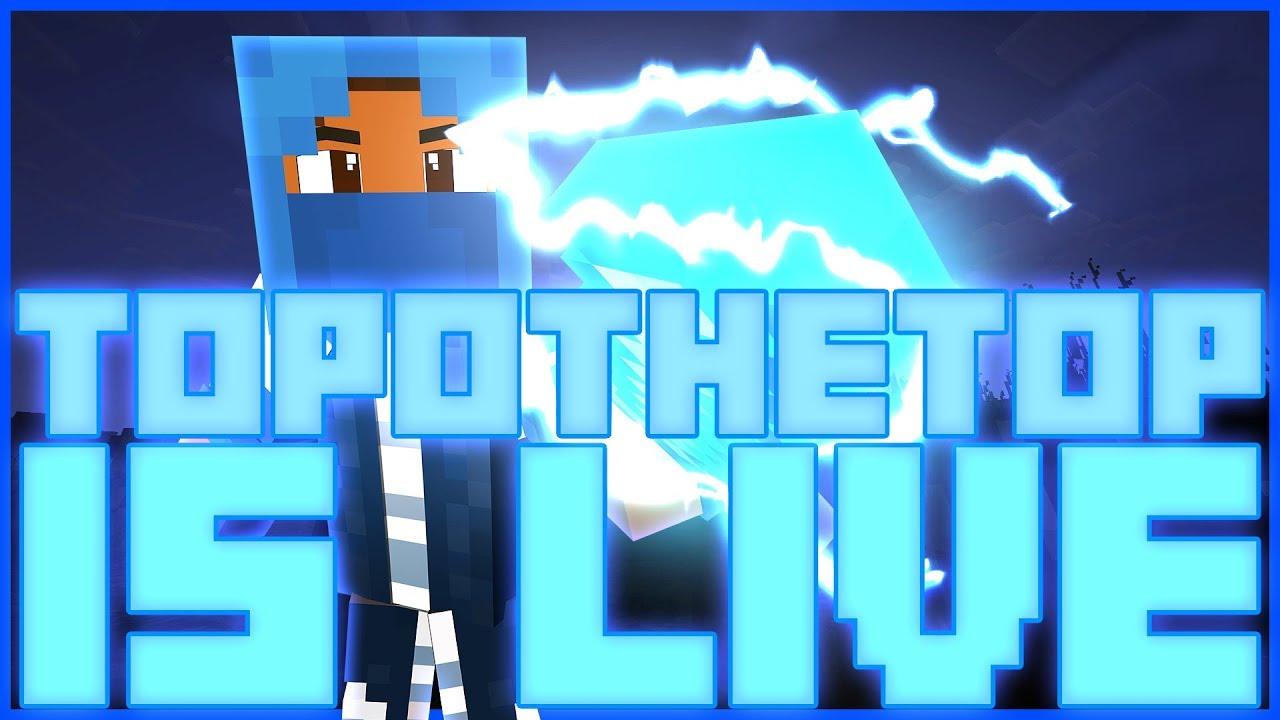 Hypixel Minecraft Live Stream🔴Minecraft Hypixel LIVE on MC HYPIXEL NET