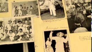 Historia de las danzas pacifico colombiano.