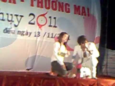 Chau Viet Cuong .dien o Dai Hop
