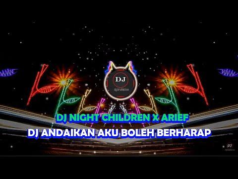 DJ HENDAKLAH CARI PENGGANTI (ARIEF) DJ VIRAL TIKTOK 2021 TERBARU