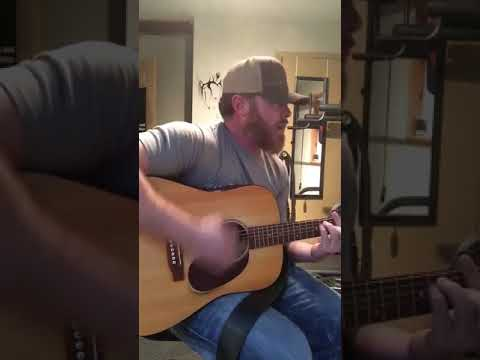 Eric Church 'Like a Wrecking Ball' Cover by Heath Sanders