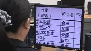 全国障害者技能競技大会(アビリンピック)パソコン操作