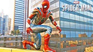 Marvel's Spider-Man #21: Está Nascendo o Doutor Octopus! (Homem-Aranha PS4)