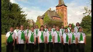 Düppenweiler Kinder  und Jugendchor - Wohlauf in Gottes schöne Welt 1999