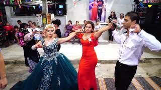 Сватбено тържество на Сали и Айджан 3част