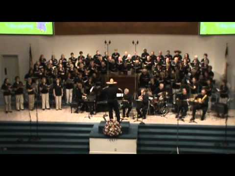 Cantar! by Jay Althouse