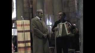 JEAN CAMBON FRANCOIS BOISSONNADE  ST URCIZE(15)2009