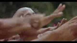Balinese Monkey Chant