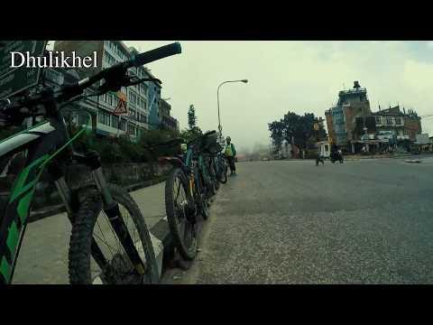 Dhulikhel, Kavrepalanchowk : MTB Ride 8 (vlog#13)