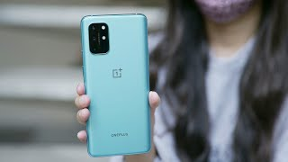 OnePlus 8T in-depth review (full camera dive with close up photos)