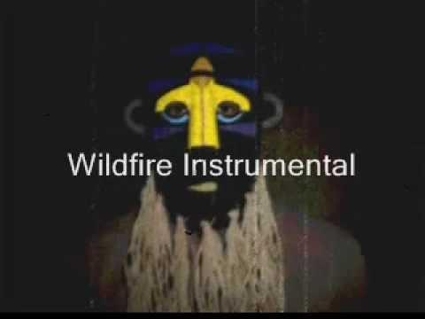 Wildfire - SBTRKT ft. Little Dragon & Drake (INSTRUMENTAL)