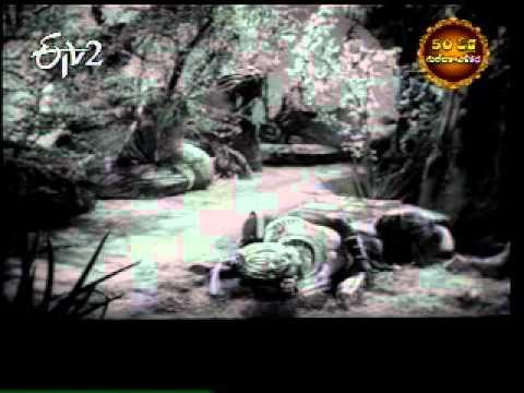 Gulebakavali Katha movie @ 50 years Part 1