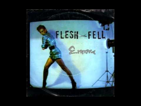 Flesh & Fell - Emma (Hot Chocolate Goth Rock Cover)