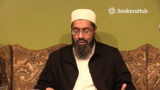 Heart Matters: Hadiths that Soften the Heart - 06 - Shaykh Faraz Rabbani