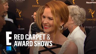 "Sarah Drew Sounds Off on Life After ""Grey's Anatomy"" 