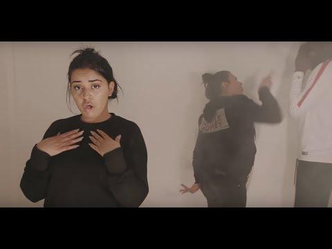Marwa Loud #GâchéChallenge