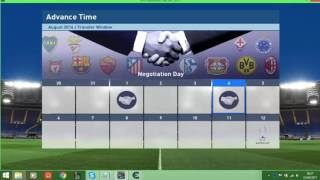 PES 2017 🎮 Unlimited Money Salary & Budget In Master League