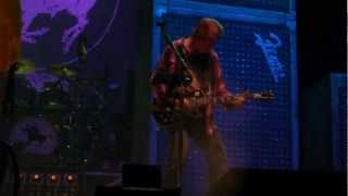 Neil Young, Crazy Horse - Ramada Inn - Madison Square Garden, New York NY US - center rail HD