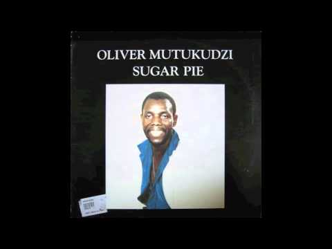 Oliver Mutukudzi- Sugar Pie