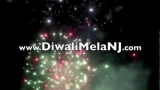 Diwali Mela Nj Bhumi RAP