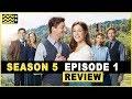 When Calls The Heart Season 5 Episode Review & Reaction   AfterBuzz TV