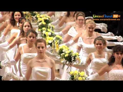 Opera House, Vienna, Austria - Unravel Travel TV