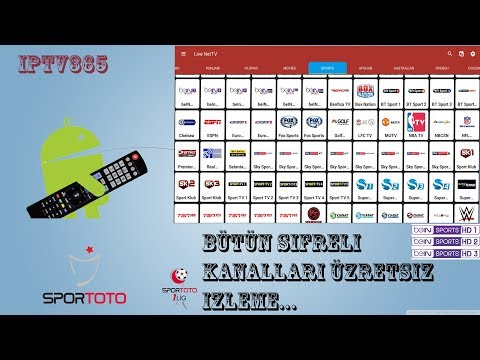 VİPMAXTV #IPTV İLE