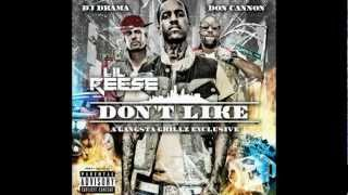 Lil Reese - Traffic ft Chief Keef
