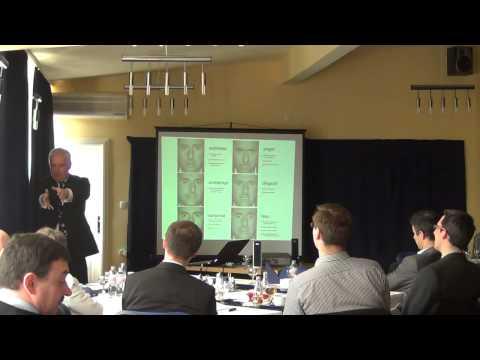 Deiric McCann - Body Language- Part 1 (Hungary)