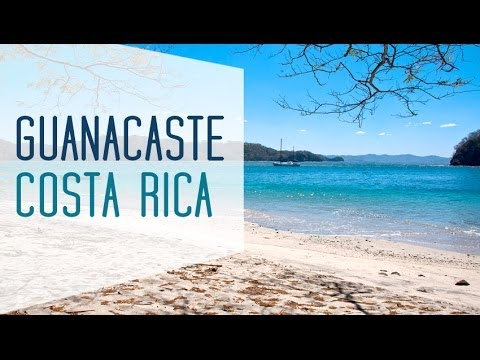 Guanacaste Costa Rica - by Frog TV