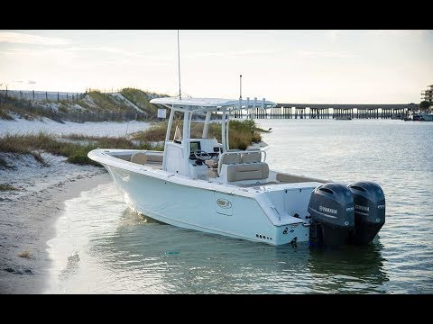 Sea Hunt Boats | Gamefish 27 with Forward Seating | Offshore Center Console