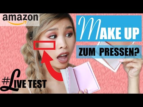 krasses-amazon-produkt!?-l-make-up-papier-zum-draufpressen!-l-kisu