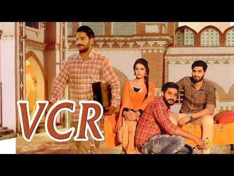 VCR - Jabby Gill Ft Himanshi Khurana, Shivjot ● Latest Punjabi Songs 2016 ● Lokdhun Punjabi