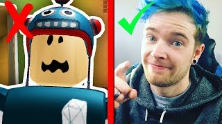 Why DanTDM Stopped Playing Roblox