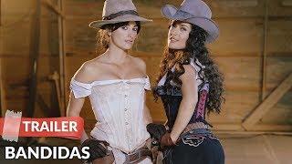 Bandidas 2006 Trailer | Penelope Cruz | Salma Hayek