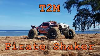 T2M Pirate Shaker