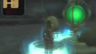 .hack//G.U. Reminisce - Part 1 - Trapped