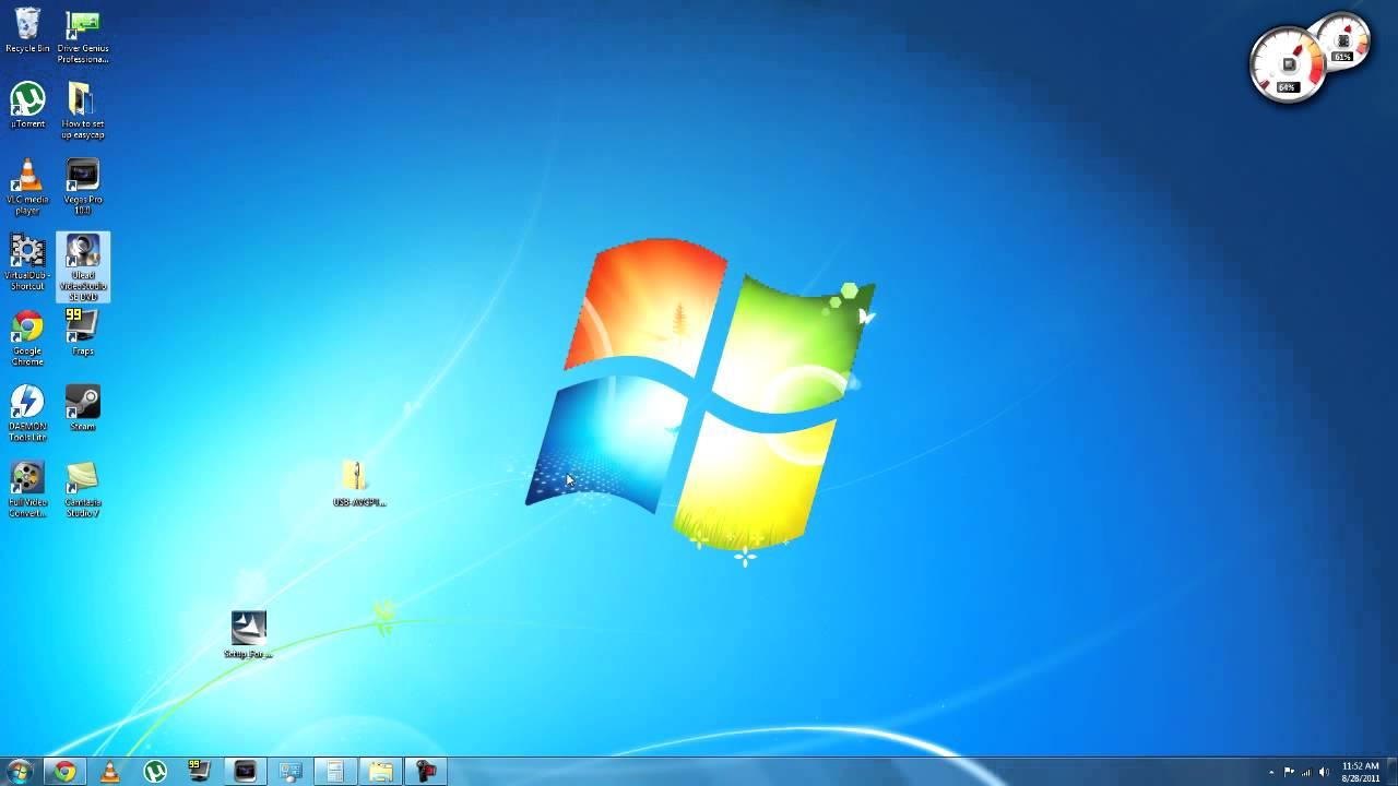 Easycap driver windows 7 64 bit download