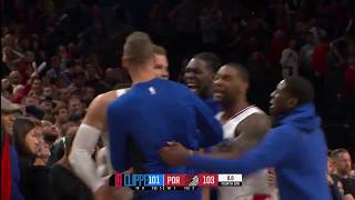 Best Plays From Thursday Night's NBA Action! | Blake's Game Winner and More!