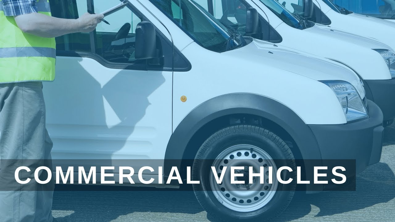 Hit By Company Vehicle? | Commercial Vehicle Accident Attorney