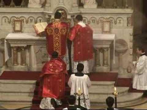 Misa Solemne Tradicional, Magníficat. -II parte-