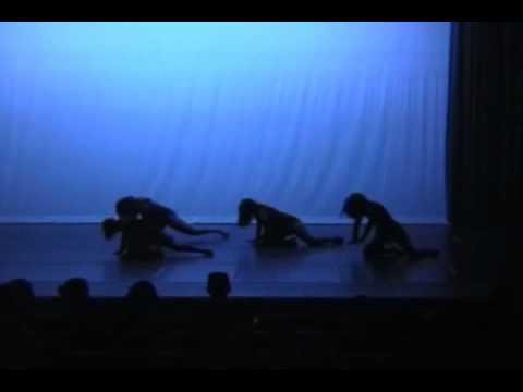 Apologize - Lyrical Hip-Hop Dance
