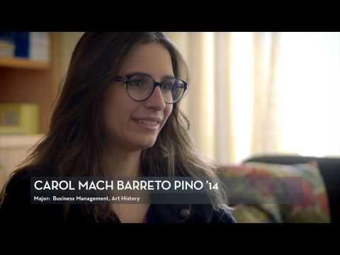 Goucher College Stories from Abroad: Brazil