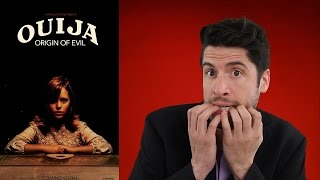 Ouija: Origin Of Evil - Movie Review by : Jeremy Jahns