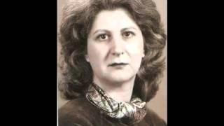 Aninha Caligiuri canta: Serenata (Rimpianto) de Toselli