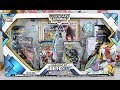 Opening A Legends of JOHTO GX Premium Collection!!