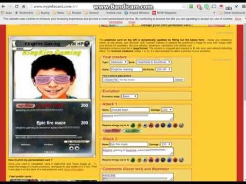 how to get free pokemon cards online