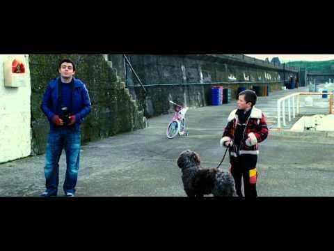 The Guard Brendan Gleeson (ending spoiler)
