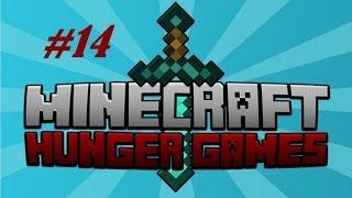 Minecraft Hunger Games Bölüm #14 - Mervan Videoyu Terk ederse :D