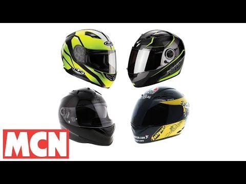 Best Motorbike helmets of 2019